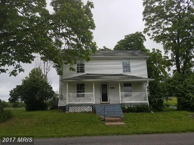 3263 Apple Pie Ridge Road, Winchester, VA 22603 (#FV10052163) :: LoCoMusings