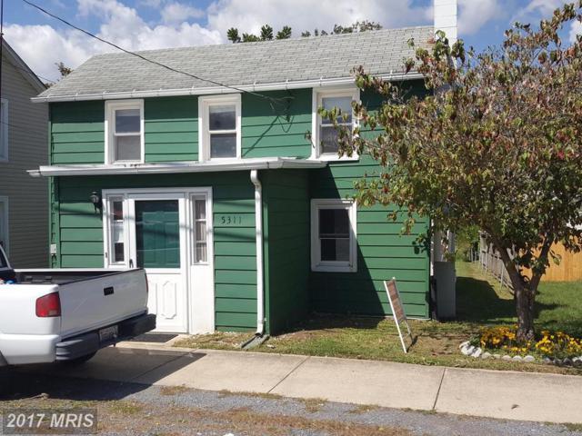 5311 Germain Street, Stephens City, VA 22655 (#FV10053452) :: LoCoMusings