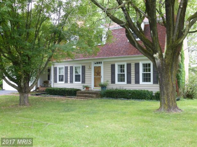 7024 Valley Pike S, Middletown, VA 22645 (#FV10056501) :: The Maryland Group of Long & Foster