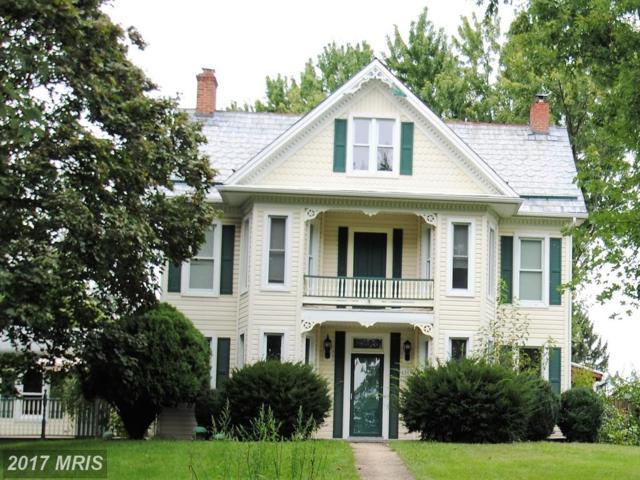 1711 Senseny Road, Winchester, VA 22602 (#FV10056777) :: Pearson Smith Realty