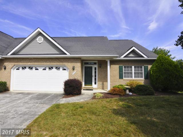 100 Bayberry Court, Stephens City, VA 22655 (#FV10066956) :: Pearson Smith Realty
