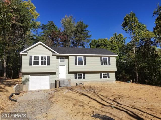 104 Hemlock Trail, Winchester, VA 22602 (#FV10069790) :: Pearson Smith Realty