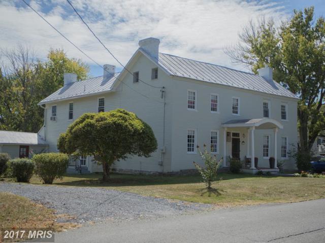 7822 Church Street, Middletown, VA 22645 (#FV10070154) :: Pearson Smith Realty