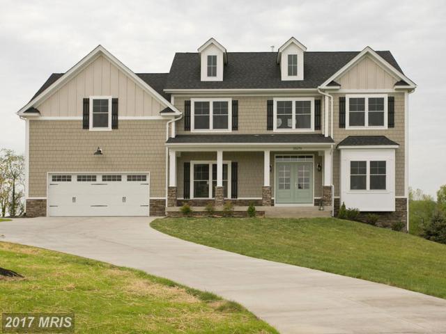 118 Jeni Court, Winchester, VA 22602 (#FV10074053) :: Pearson Smith Realty