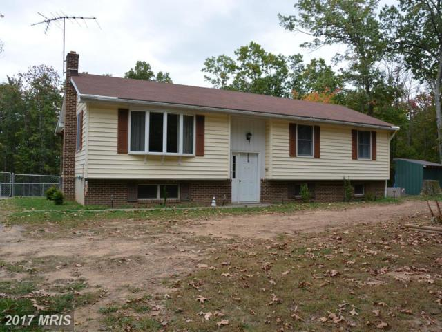 545 Whissens Ridge Road, Winchester, VA 22602 (#FV10076727) :: LoCoMusings