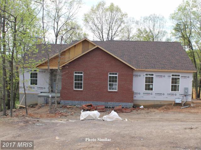 0-P Plow Run, Winchester, VA 22602 (#FV10091790) :: Pearson Smith Realty