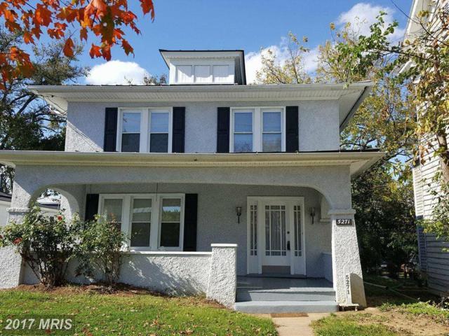 5271 Main Street, Stephens City, VA 22655 (#FV10093769) :: Pearson Smith Realty