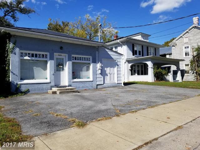 5279 Main Street, Stephens City, VA 22655 (#FV10093807) :: Pearson Smith Realty