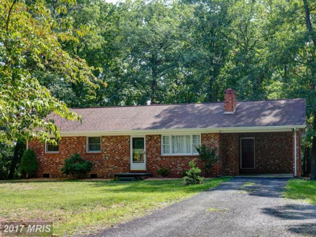 1013 Gun Club Road, Stephenson, VA 22656 (#FV10094626) :: Pearson Smith Realty