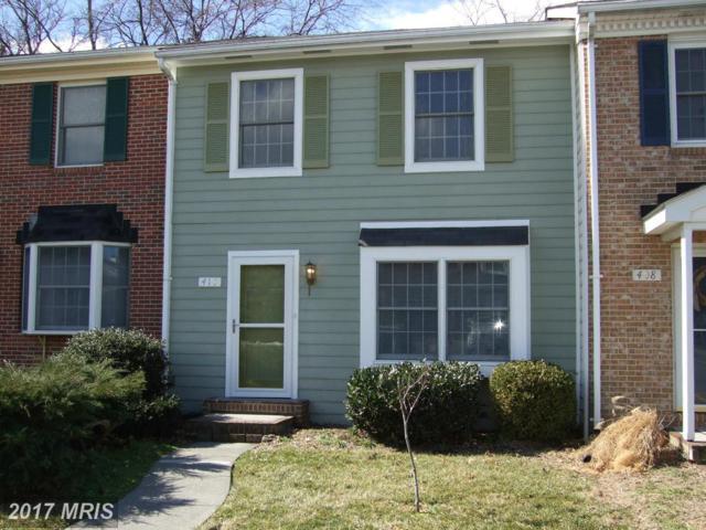 410 Tudor Drive, Winchester, VA 22603 (#FV10099145) :: Pearson Smith Realty