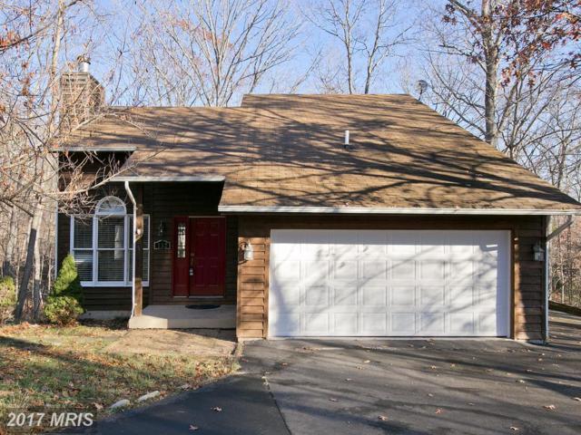 132 Dogwood Drive, Cross Junction, VA 22625 (#FV10113704) :: Pearson Smith Realty