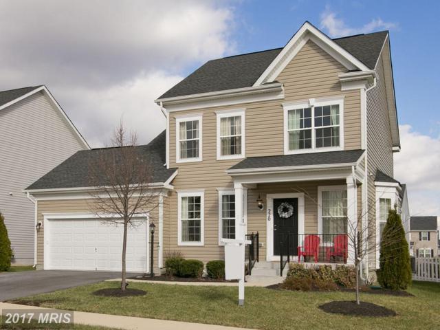 220 Centennial Drive, Stephenson, VA 22656 (#FV10121732) :: Circadian Realty Group