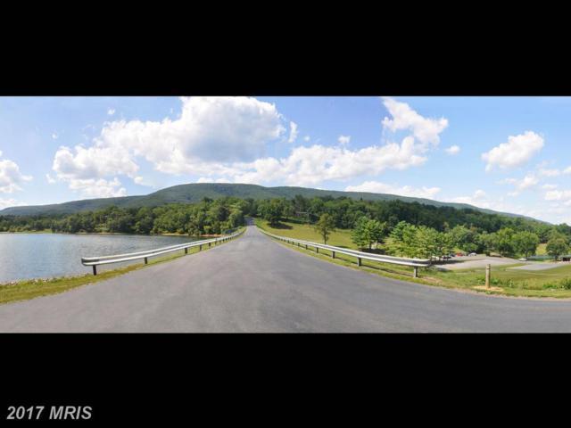 128 Rappahannock Trail, Winchester, VA 22602 (#FV10122073) :: The Gus Anthony Team