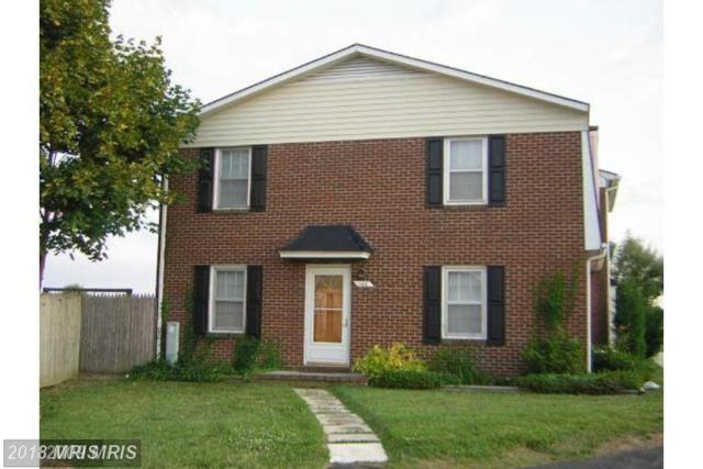 108 Chinkapin Drive, Stephens City, VA 22655 (#FV10127742) :: Pearson Smith Realty