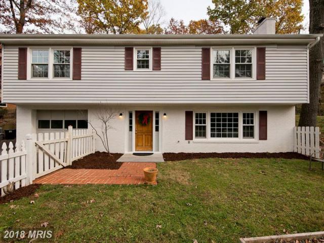 109 Oak Ridge Lane, Winchester, VA 22602 (#FV10130370) :: Pearson Smith Realty