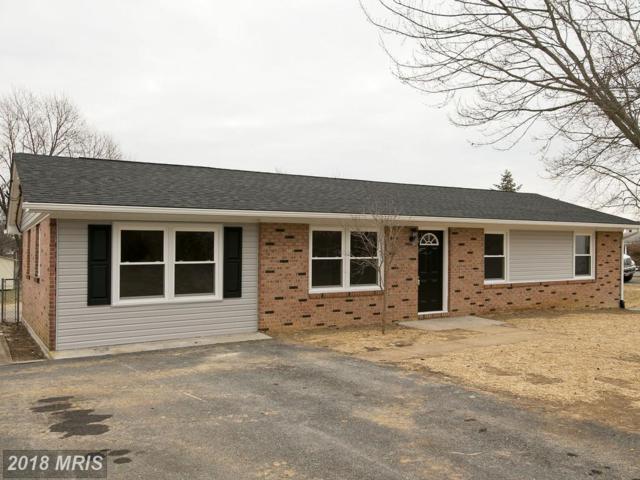 115 Meadowbrook Drive, Stephens City, VA 22655 (#FV10130687) :: Pearson Smith Realty