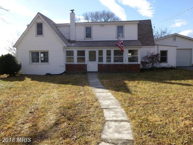 721 Miller Road, Winchester, VA 22602 (#FV10134558) :: Blackwell Real Estate