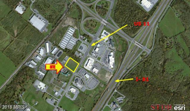 0 Prosperity Drive, Winchester, VA 22602 (#FV10135700) :: Arlington Realty, Inc.