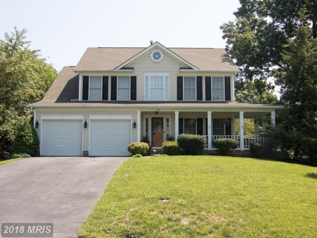 109 Cannon Circle, Winchester, VA 22602 (#FV10137708) :: Pearson Smith Realty
