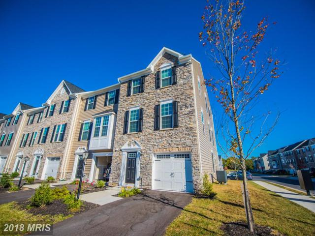 110 Fritillary Court, LAKE FREDERICK, VA 22630 (#FV10142596) :: The Dwell Well Group