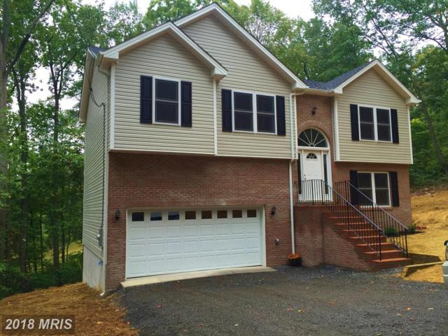 Cochise Trail, Winchester, VA 22602 (#FV10147667) :: The Gus Anthony Team