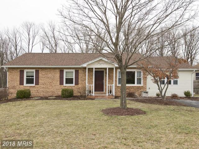 102 Tanager Drive, Stephens City, VA 22655 (#FV10162276) :: Wilson Realty Group
