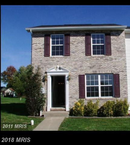 317 Surrey Club Lane, Stephens City, VA 22655 (#FV10162764) :: Provident Real Estate