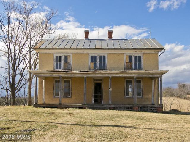 1570 Gough Road, Winchester, VA 22602 (#FV10163156) :: Wilson Realty Group