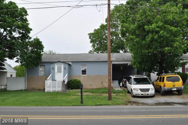 301 Valley Mill Road E, Winchester, VA 22602 (#FV10190821) :: Green Tree Realty
