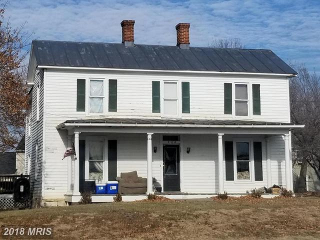 528 Aylor Road, Stephens City, VA 22655 (#FV10203361) :: Browning Homes Group