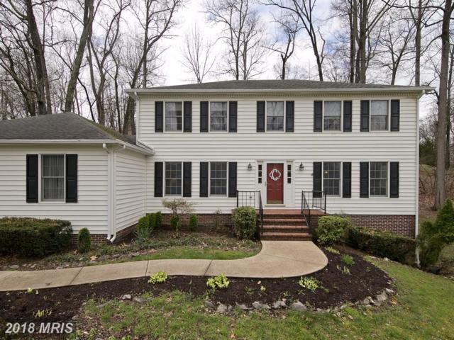 100 Forest Valley Road, Winchester, VA 22602 (#FV10213579) :: RE/MAX Executives