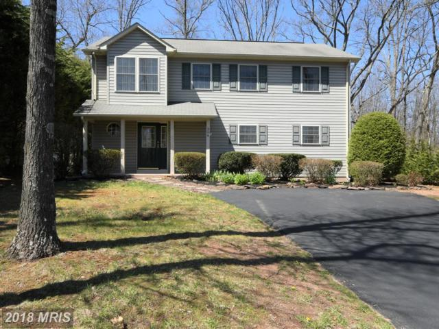 304 Laurel Drive, Cross Junction, VA 22625 (#FV10216309) :: Keller Williams Pat Hiban Real Estate Group