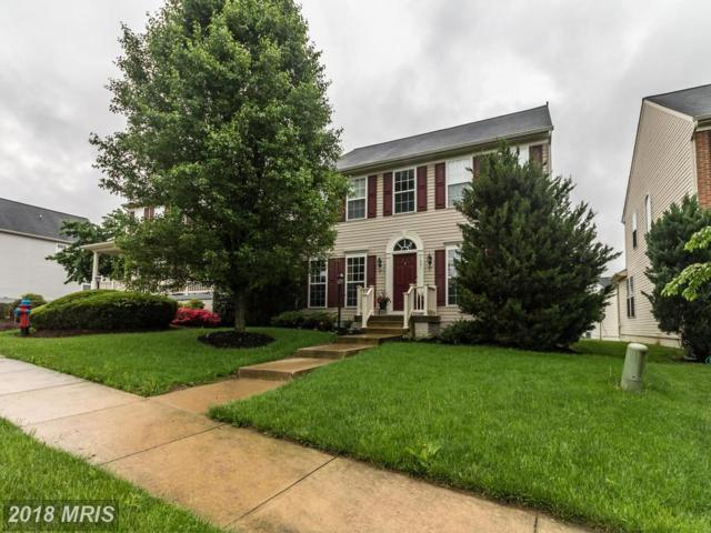 1091 Fairfax Street, Stephens City, VA 22655 (#FV10244801) :: Bob Lucido Team of Keller Williams Integrity