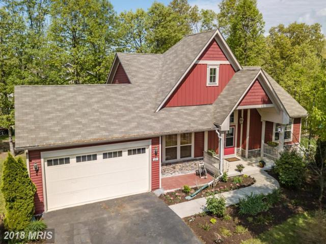 201 Country Club Drive, Cross Junction, VA 22625 (#FV10245350) :: Green Tree Realty