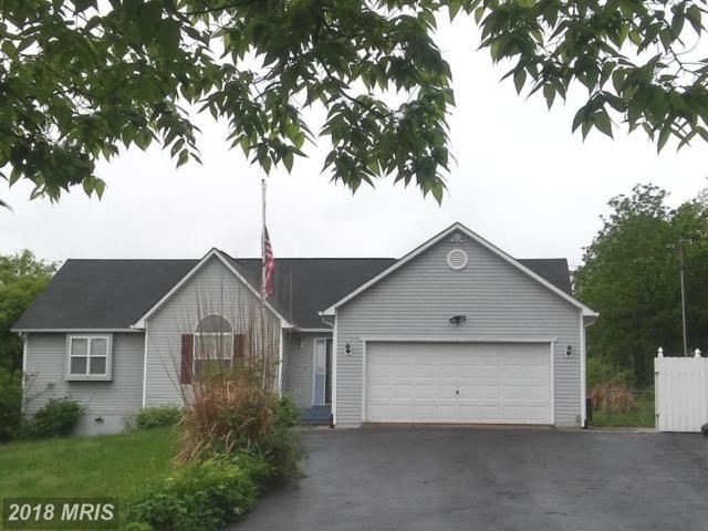 1153 Laurel Grove Road, Winchester, VA 22602 (#FV10246331) :: Frontier Realty Group