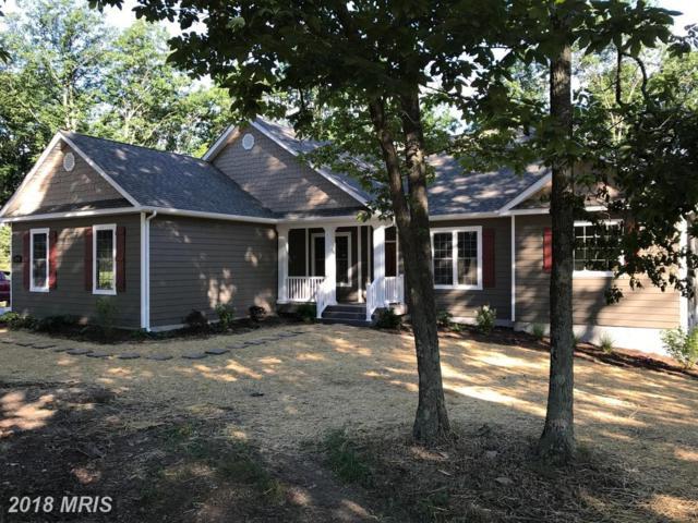 Harry Hiett Lane, Gore, VA 22637 (#FV10248092) :: Green Tree Realty