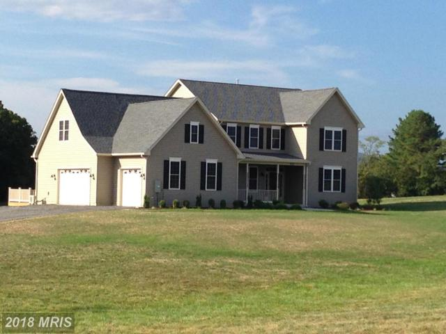 Covey Lane, Winchester, VA 22602 (#FV10250356) :: ExecuHome Realty