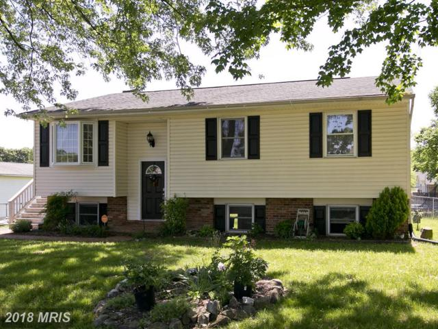 107 Crest Circle, Winchester, VA 22602 (#FV10250889) :: Advance Realty Bel Air, Inc