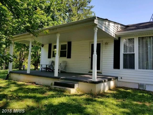 7137 Middle Road, Middletown, VA 22645 (#FV10251903) :: The Maryland Group of Long & Foster