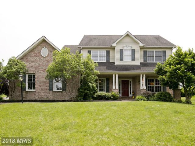 101 Bing Court, Winchester, VA 22602 (#FV10266552) :: The Bob & Ronna Group