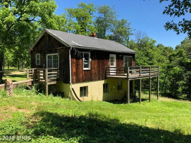 1743 Ebenezer Church Road, Gore, VA 22637 (#FV10274114) :: The Withrow Group at Long & Foster