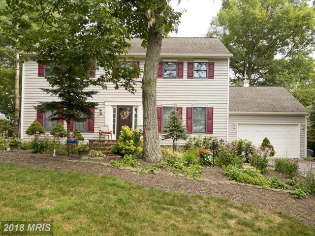226 Fairway Circle, Cross Junction, VA 22625 (#FV10292570) :: Blackwell Real Estate