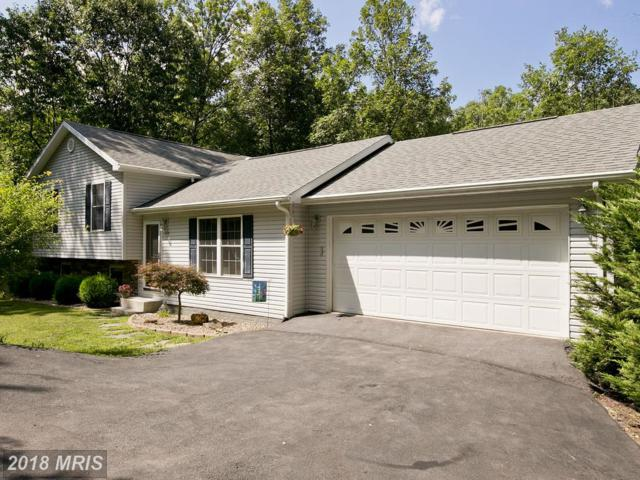 210 Greenbriar Circle, Cross Junction, VA 22625 (#FV10299885) :: Blackwell Real Estate