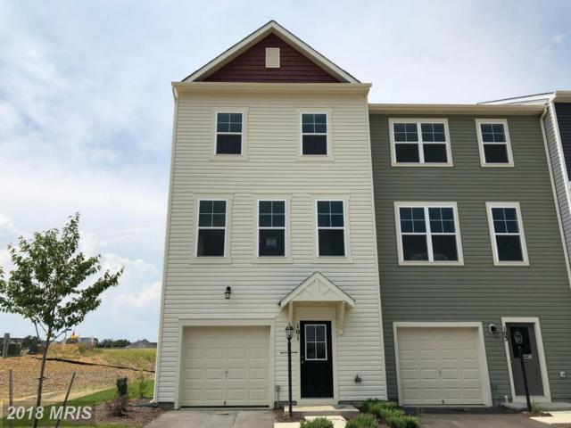 101 Fading Star Court, Stephenson, VA 22656 (#FV10321284) :: The Speicher Group of Long & Foster Real Estate