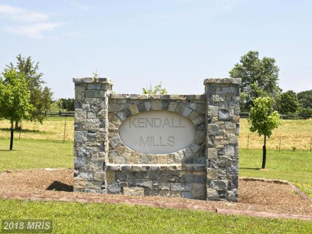2 Huttle Road, Middletown, VA 22645 (#FV10321513) :: The Maryland Group of Long & Foster