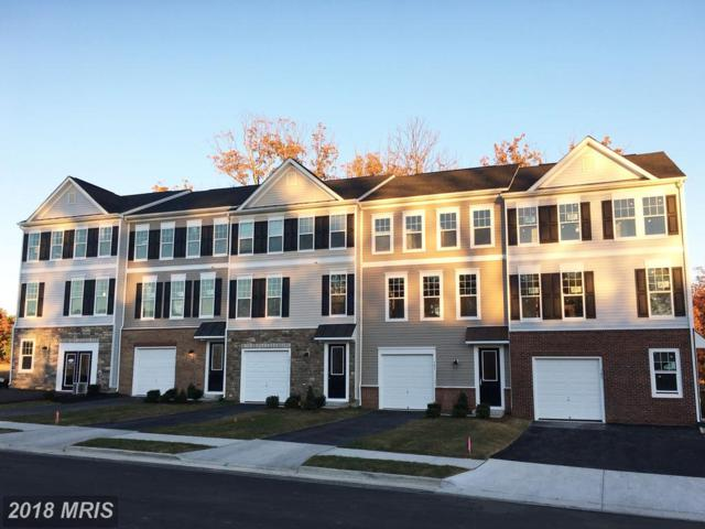 134 Sequoia Drive, Winchester, VA 22602 (#FV10325146) :: The Dailey Group