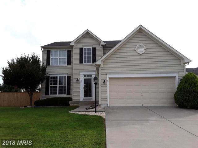 114 Arthur Lane, Winchester, VA 22602 (#FV10326173) :: RE/MAX Success