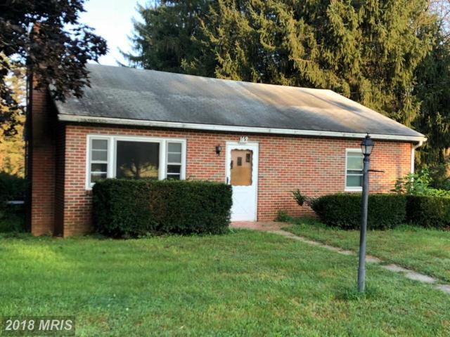 169 Ashton Drive, Winchester, VA 22603 (#FV10331722) :: Eric Stewart Group