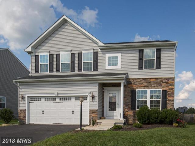 112 Buccaneer Court, Stephenson, VA 22656 (#FV10337997) :: Browning Homes Group