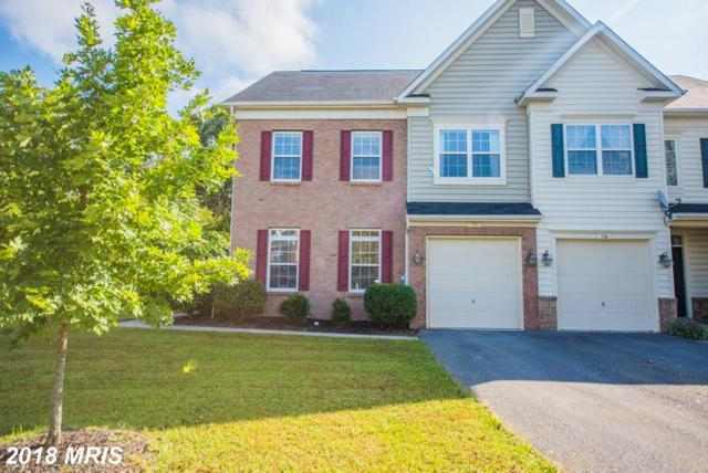 118 Carnoustie Lane, Stephens City, VA 22655 (#FV10351387) :: The Bob & Ronna Group